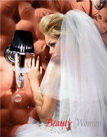 Весільні аксесуари: весільна фата, вінок і діадема, капелюх, взуття для урочистої події. Весільні традиції.