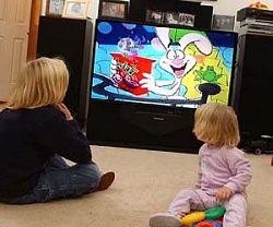 Телевізор дитині - друг чи ворог?