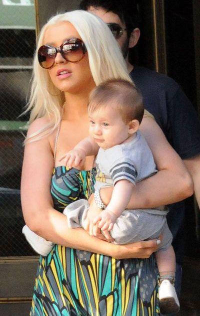 Вгадай малюка: він, нарешті, з мамою