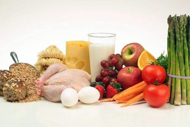 Вуглеводна дієта