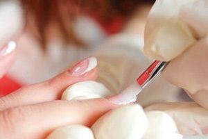 Зміцнення нігтів біогелем - майстер-клас, огляд цін