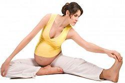 Вправи для підготовки до пологів
