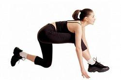 Вправи після кесаревого розтину