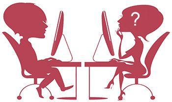 Питання для хлопця або чоловіка при знайомстві в інтернеті