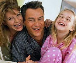 Виховання дітей у прийомній сім'ї