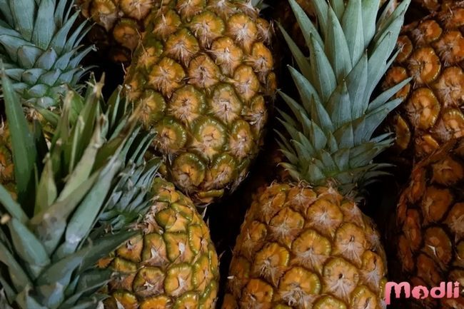 Все, що ви не знали про ананасі