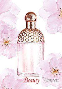 Вибираємо парфуми