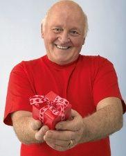 Вибираємо подарунок на день народження дідуся