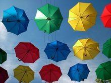 Вибираємо стильний і якісний парасольку