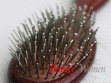 Випадання волосся. Обласна. Причини випадіння волосся. Лікування випадіння волосся. Народні засоби проти випадіння волосся