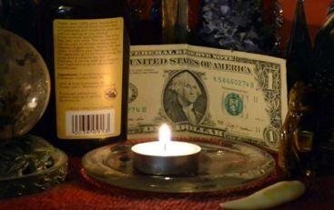 Змова на виграш в лотерею великих грошей