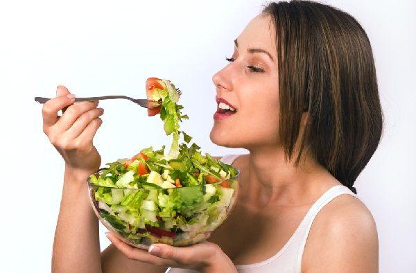 Здорове харчування для схуднення