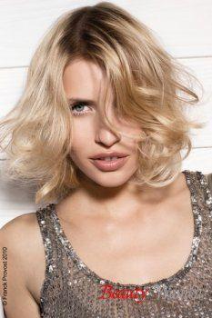 Модні жіночі стрижки на середні волосся 2016. Актуальні середні стрижки нового сезону