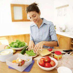 Жирну їжу теж потрібно їсти